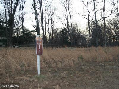 Great Falls Residential Lots & Land For Sale: 11327 Fox Creek Farm Way