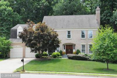 Vienna VA Single Family Home Sold: $964,900