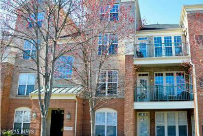 Reston VA Rental For Rent: $1,995