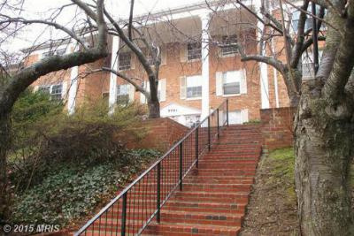 Rental Rented: 7721 Tremayne Place #113
