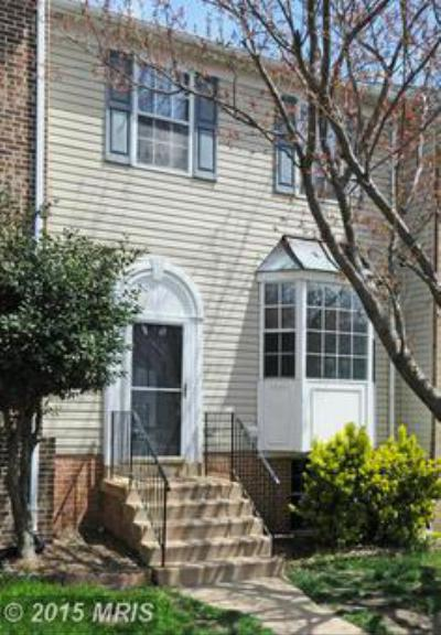 Lorton VA Townhouse Sold: $364,900