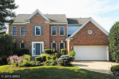 Vienna VA Single Family Home Sold: $899,900