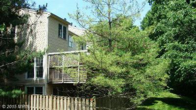 Townhouse Sold: 11728 Valley Ridge Circle