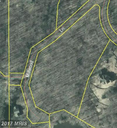 Great Falls Residential Lots & Land For Sale: 957 Millwood Lane