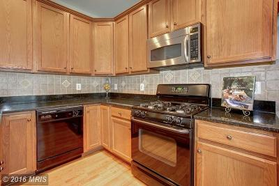 Centreville VA Townhouse Sold: $422,000