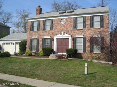 Clifton VA Single Family Home For Sale: $599,500
