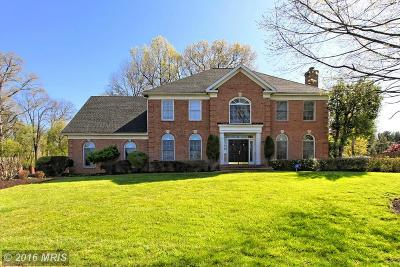 Vienna VA Single Family Home Sold: $1,045,000