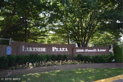 Falls Church VA Condo Sold: $254,900