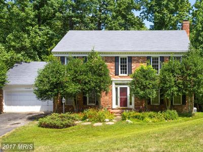 Oakton VA Single Family Home For Sale: $709,900
