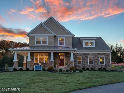 Lorton Single Family Home For Sale: 7771 Julia Taft Way