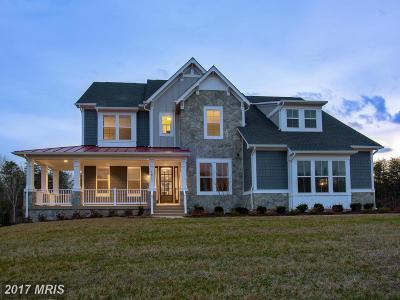 Lorton Single Family Home For Sale: 7775 Julia Taft Way
