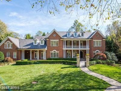 McLean Single Family Home For Sale: 1091 Langley Fork Lane
