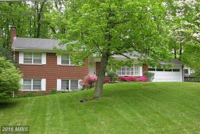 Rental Rented: 4629 Hillbrook Drive