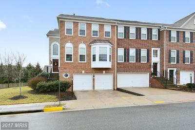 Townhouse Sold: 8918 Purple Lilac Circle