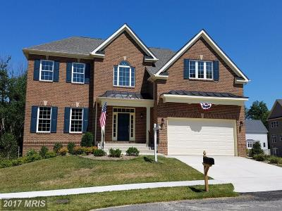 Fairfax Station VA Single Family Home For Sale: $949,900