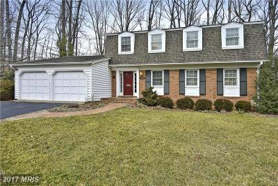 Annandale VA Single Family Home Sold: $629,900