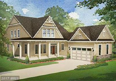 Herndon Single Family Home For Sale: 5 Monroe Street