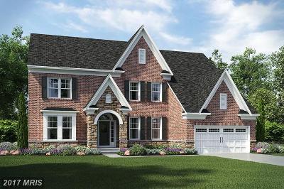 Fairfax Single Family Home For Sale: 5771 Fox Chapel Estates Drive