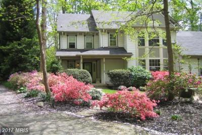 Reston Single Family Home For Sale: 11025 Burywood Lane