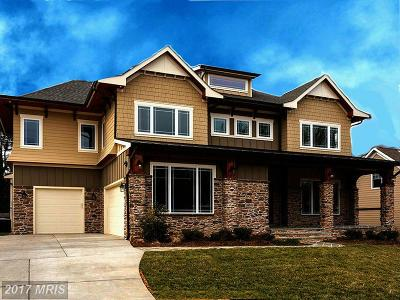 Vienna Single Family Home For Sale: 10004 Woodrow Street