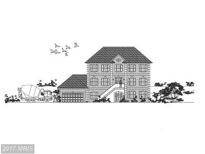 Alexandria Residential Lots & Land For Sale: 6413 7th Street