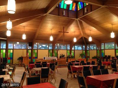 Oakton VA Single Family Home For Sale: $1,050,000