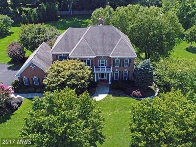 Oakton VA Single Family Home For Sale: $1,450,000