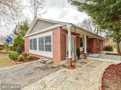 Mclean Single Family Home For Sale: 6925 Pine Crest Avenue