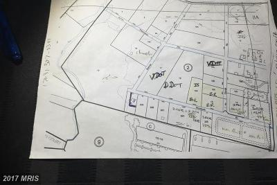 Chantilly Residential Lots & Land For Sale: 3612 Stonecroft Blvd Fairfax