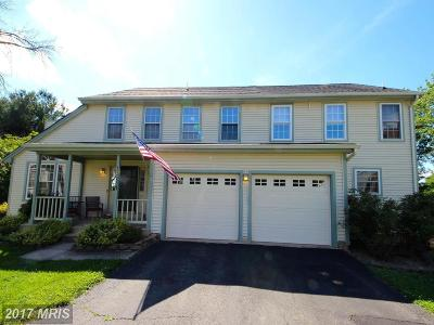 Herndon Single Family Home For Sale: 13254 Stone Heather Drive