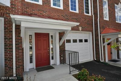 Burke VA Townhouse Just Sold!: $494,900