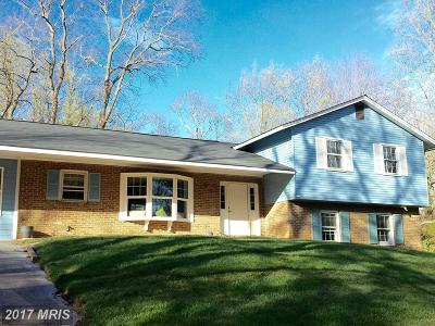 Oakton Single Family Home For Sale: 3057 Fox Mill Road