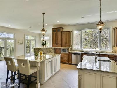 Great Falls Single Family Home For Sale: 10911 Belgravia Court