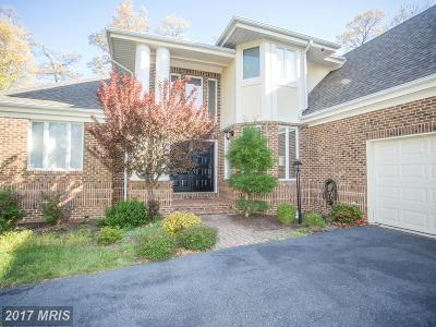 Single Family Home For Sale: 2605 Iron Forge Road