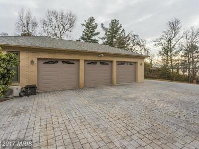 Lorton Single Family Home For Sale: 6100 River Drive