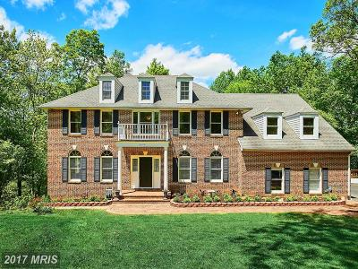 Fairfax Station VA Single Family Home For Sale: $929,000