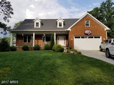 Annandale Single Family Home For Sale: 4101 High Point Court