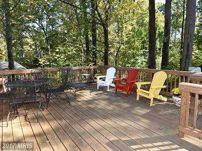 Falls Church Single Family Home For Sale: 3409 Rustic Way Lane