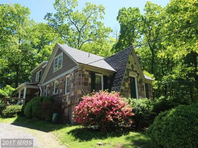 Centreville Single Family Home For Sale: 14320 Compton Road