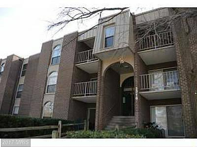 Annandale Condo For Sale: 3356 Woodburn Road #12
