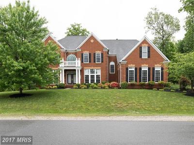 Lorton Single Family Home For Sale: 9320 Elkhorne Run Court