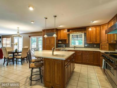 Fairfax Station Single Family Home For Sale: 8621 Meadow Edge Terrace