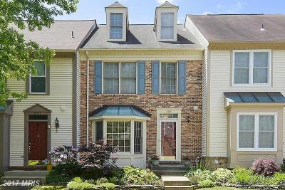 Springfield VA Townhouse Just Sold!: $469,900