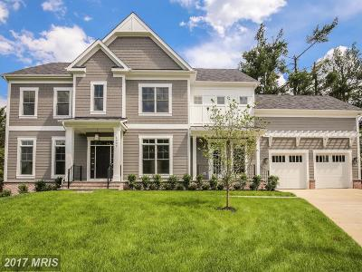 McLean Single Family Home For Sale: 1909 Sawyer Place