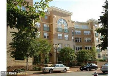 Fairfax Condo For Sale: 12001 Market Street #369