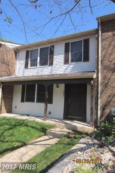 Burke Rental For Rent: 5823 High Bluff Court