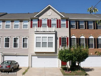 Lorton Townhouse For Sale: 8275 Shannons Landing Way