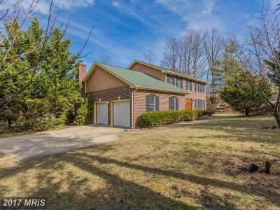 Herndon Single Family Home For Sale: 902 Monroe Street