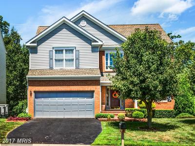 Fairfax Station VA Single Family Home For Sale: $699,000