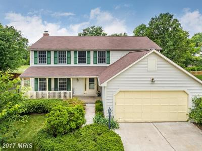 Herndon Single Family Home For Sale: 12923 Lyme Bay Drive